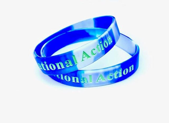 Popular Wristbands - Promotions Only Wristbands