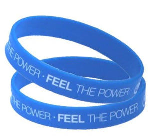24 hour Express Printed Silicone Wristbands - Child Size - Promotions Only Wristbands