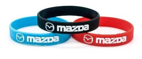 Printed Silicone Wristbands - Promotions Only Wristbands