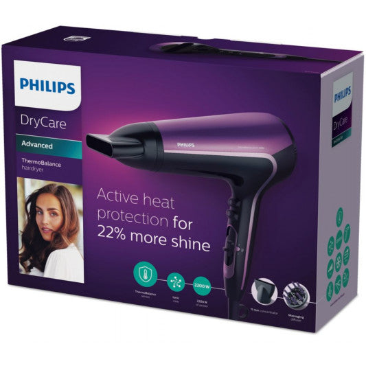Philips DryCare Advanced Dryer BHD184-00