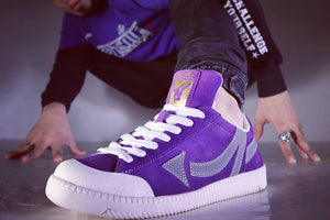 2Stepz Purple 3M LE
