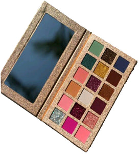 Lusting You Eyeshadow Palette