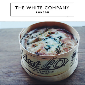 White Company founder Chrissie Wheeler LOVES... potage
