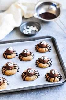 Trick or trick? Our Top 6 Halloween Recipes