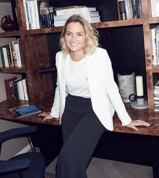 5 minutes with Sophie Ashby Founder of Studio Ashby