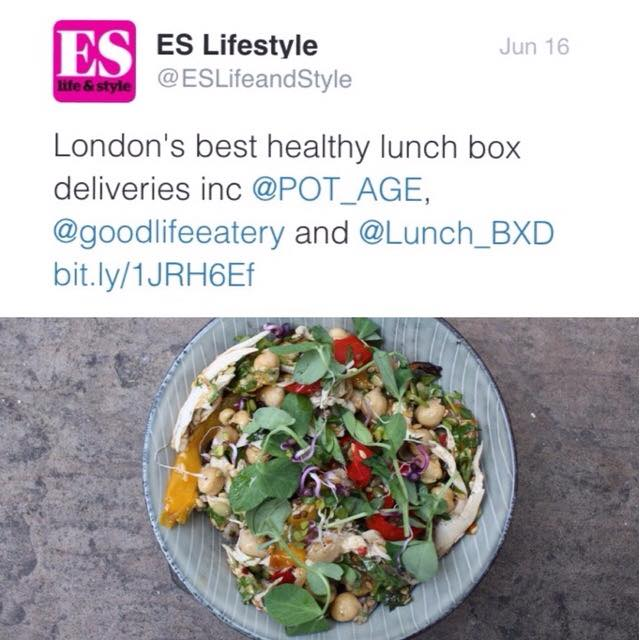 Londons Best Healthy Lunch Box Deliveries Potage