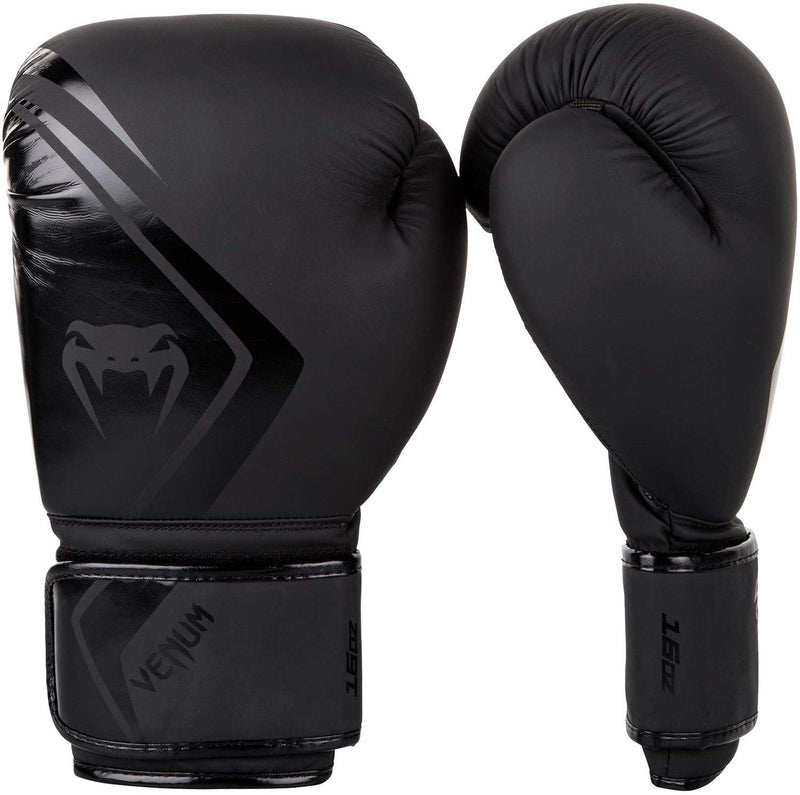 Contender 2.0 Boxing Gloves