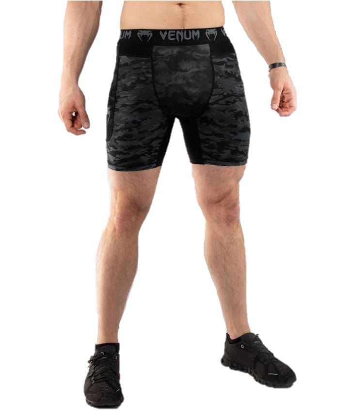 Defender Compression Shorts