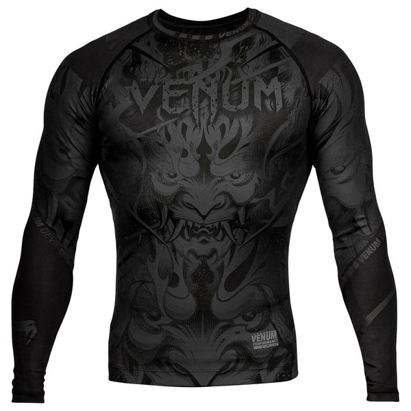 Devils RashGuard Long Sleeves