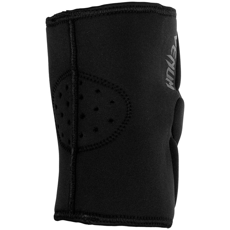 Venum Kontact Gel Knee Pad - Black