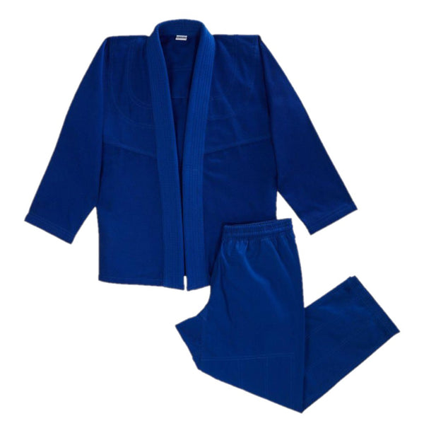 Adult  Plain BJJ GI