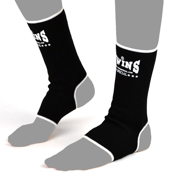 Twins Special Ankle Guards Black