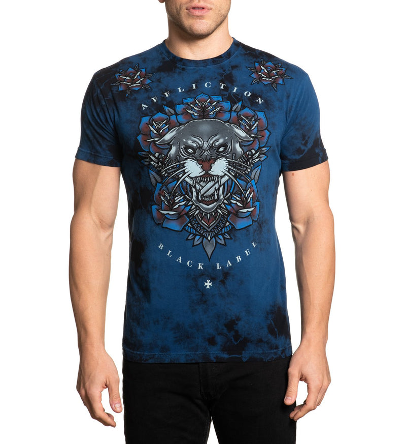 Midnight Stalker Short Sleeve Tee