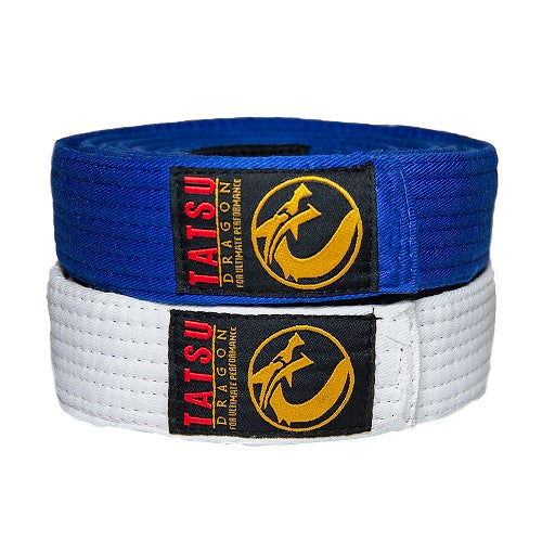 Adult BJJ Rank Belt