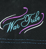 War Tribe Finesse Gi Black