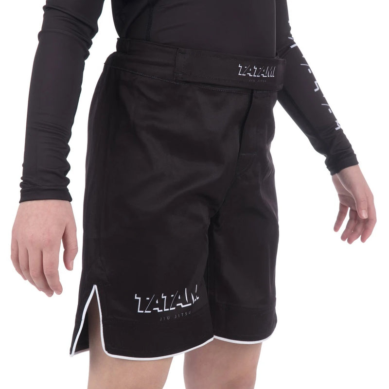 Kids Shadow Shorts