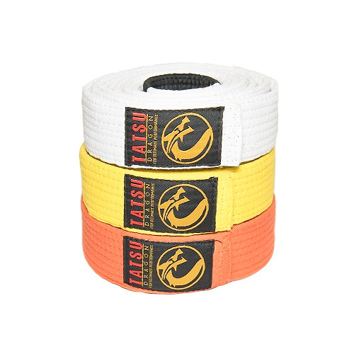 Kids BJJ Rank Belt