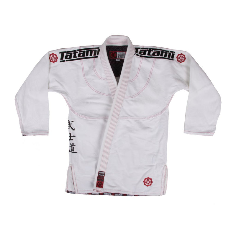 Tatami Fightwear Ladies Japan Series Samurai Gi White