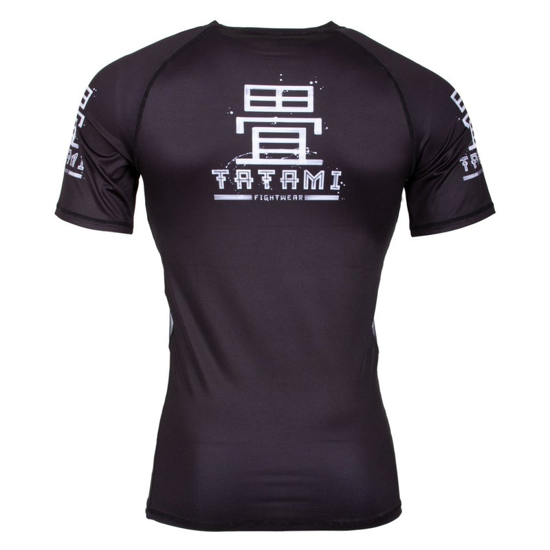 Kabuto Short Sleeve Rash Guard