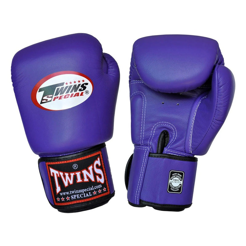 Twins Special BGVL3 Boxing Gloves - Purple