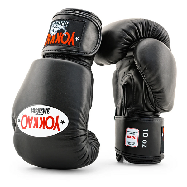 Matrix Boxing Gloves