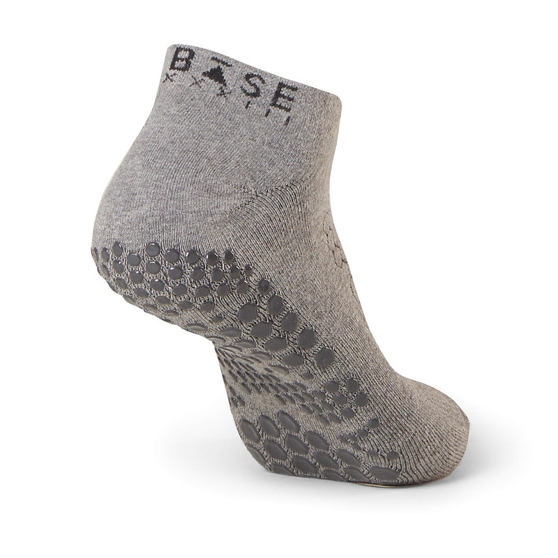 Base Grip Low Rise Grey