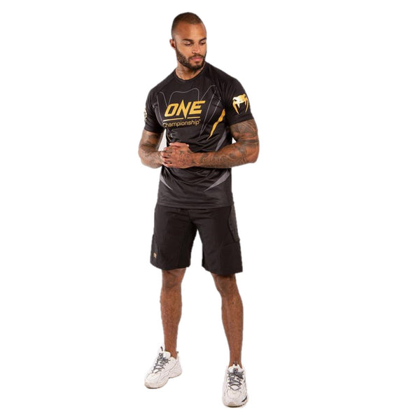 VENUM x ONE FC DRY TECH T-SHIRT