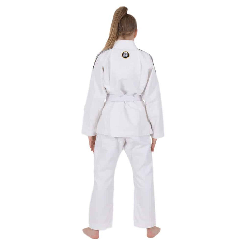 Tatami Fightwear Kids Nova Absolute Gi White