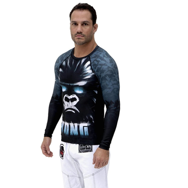 VULKAN RASH GUARD KONG