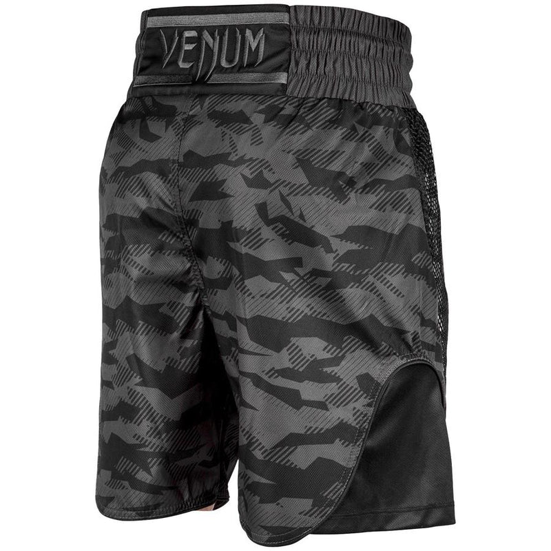 VENUM ELITE BOXING SHORTS