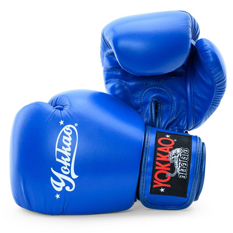 Yokkao Vertigo Gloves - Blue