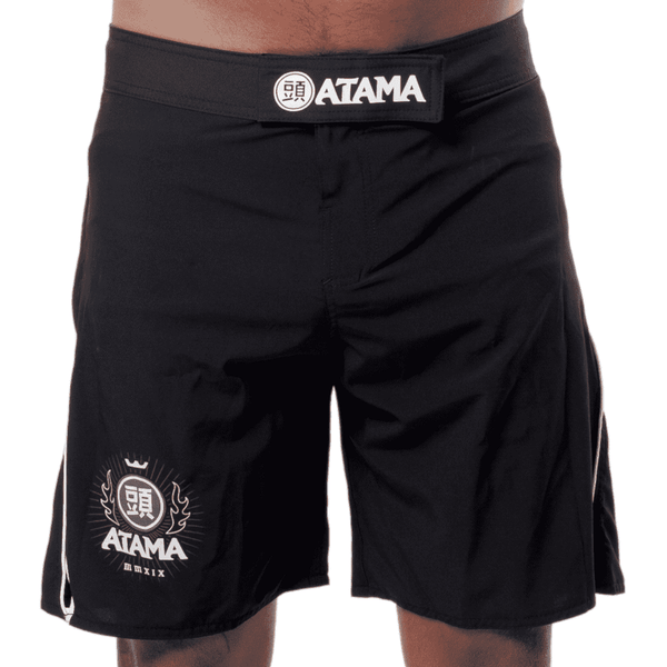 COMPETITION FIGHT SHORTS