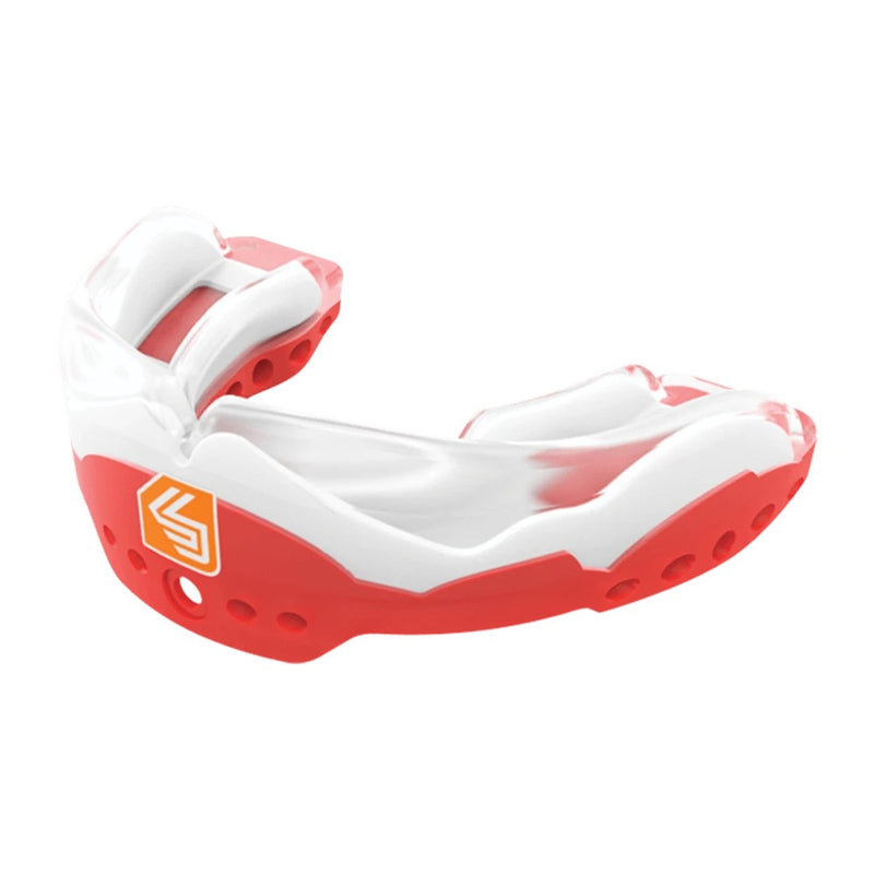 Shock Doctor Ultra 2 STC Mouthguard Adult - Red