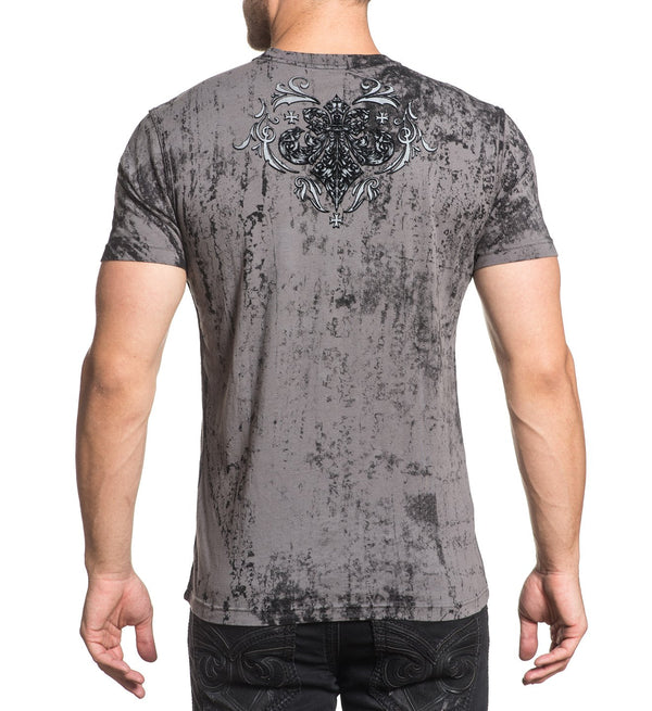 Truth & Consequence Men's Short Sleeve Tee