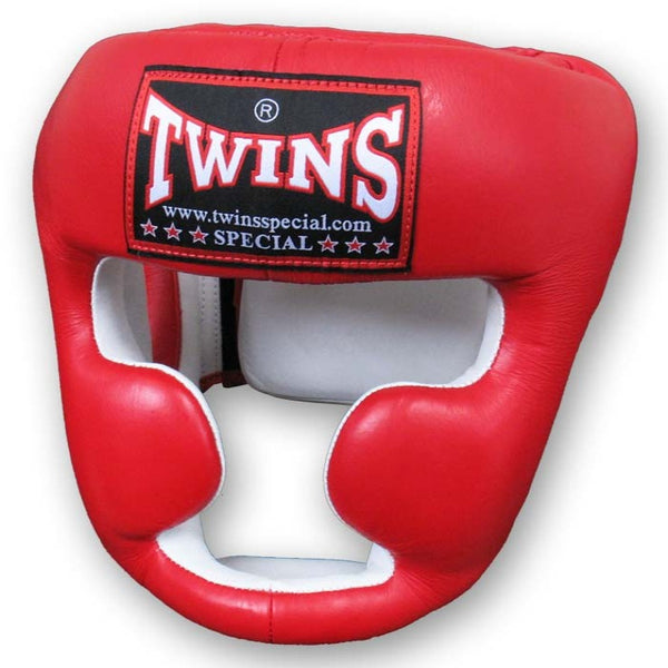 HGL-3 Twins Sparring Headguard