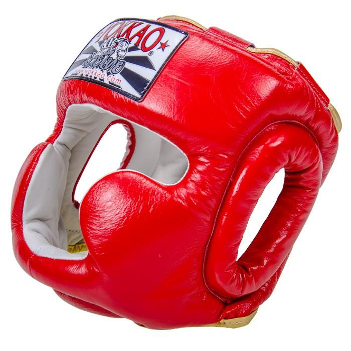 Copy of YOKKAO HEAD GUARD