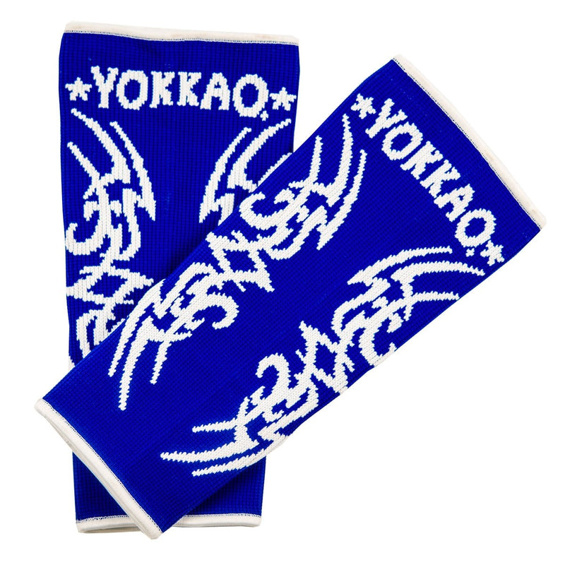 Tribal Muay Thai Ankle Guards