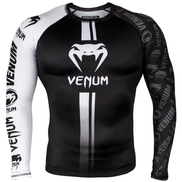 VENUM LOGOS RASHGUARD LONG SLEEVES