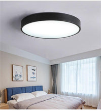 Load image into Gallery viewer, Round Macarons Color Nordic Simple LED Ceiling Lights