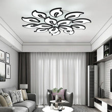 Load image into Gallery viewer, IRANLAN Bauhinia LED Ceiling Light