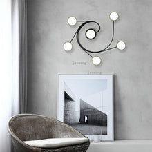 Load image into Gallery viewer, Nordic LED Macaron Luxury  Ceiling Lights