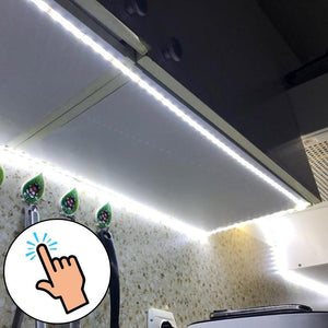 Switch Sensor Touch Cabinet LED Light