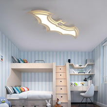 Load image into Gallery viewer, Lighting Garner - Batman Acrylic Modern LED Ceiling Lamp For Childroom