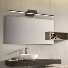Load image into Gallery viewer, Modern makeup dressing bathroom led mirror lamp