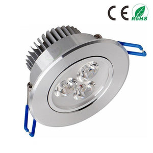 Dimmable Downlight LED Spot Light