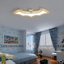 Load image into Gallery viewer, Batman Acrylic Modern LED Ceiling Lamp For Childroom