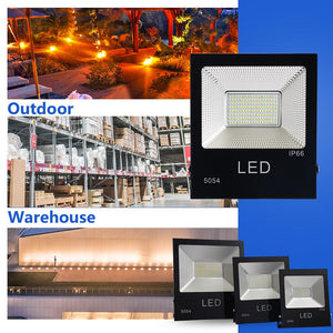 Reflector Waterproof Floodlight
