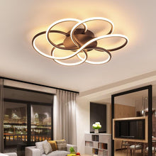 Load image into Gallery viewer, Dimming modern balcony minimalist Plafon led ceiling lamp