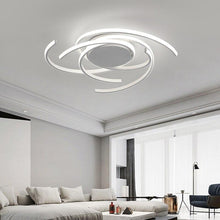 Load image into Gallery viewer, Mounted modern led Ceiling Lights for living room