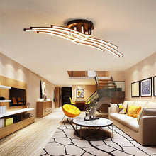 Load image into Gallery viewer, Creative Coffee Minimalism Ceiling Lamp For Living Room